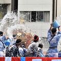 深川 富岡八幡宮水掛祭り2