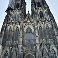 写真: ケルン大聖堂
