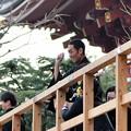 Photos: 「いだてん」の中村勘九郎さん
