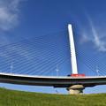 Photos: かつしかハープ橋