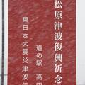 Photos: 002_道の駅高田松原_1