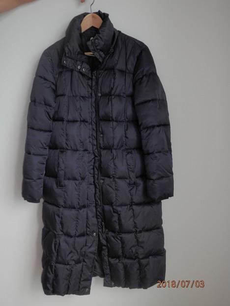 冬物女性用コート