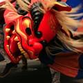 写真: 石岡のおまつり
