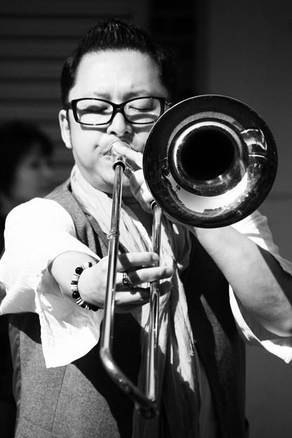 Photos: Cocochi-kit  ひたち国際大道芸