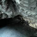 写真: 646 諏訪の水穴