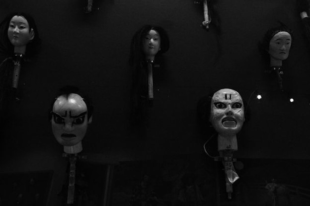 Photos: 057 日立市郷土博物館