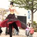 写真: STILL TANGO ひたち国際大道芸