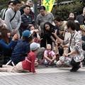 写真: 聖寿 ひたち国際大道芸