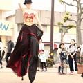 Photos: STILL TANGO ひたち国際大道芸
