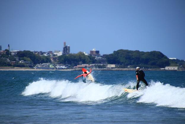 Photos: 808 河原子 北浜海岸