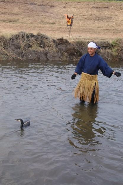 Photos: 195 徒歩鵜(かちう) 十王川