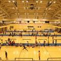 Photos: 601 日立さくらアリーナ パンポン大会