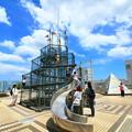 Photos: 034 日立シビックセンター 屋上庭園
