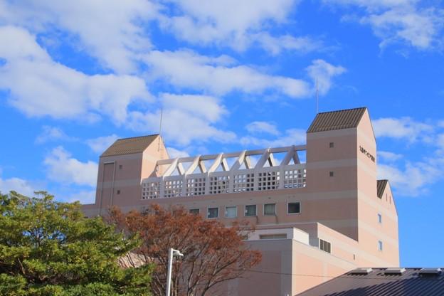 Photos: 933 久慈サンピア日立