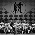 写真: 浦浜念仏剣舞 郷土芸能大祭