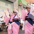 阿波おどり のんき連 郷土芸能大祭
