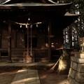 Photos: 312 塩釜神社 滑川町