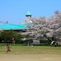 Photos: 707 さくら日立 会瀬グラウンド