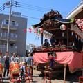 668 西上町舞屋台 助川鹿島神社