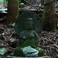 497 大室山 聖観音菩薩像