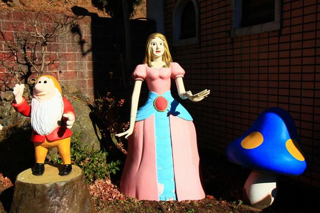Photos: 078 謎のお姫様