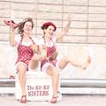 The Kif-Kif Sisters ひたち国際大道芸