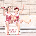 Photos: The Kif-Kif Sisters ひたち国際大道芸
