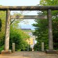 Photos: 577 会瀬鹿嶋神社