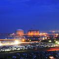 938 日立港