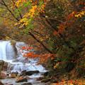 132 七瀬の滝