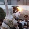 Photos: ゴールデンズ from 大駱駝艦 ひたち国際大道芸
