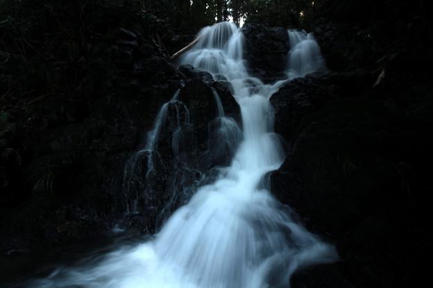 195 谷道の滝