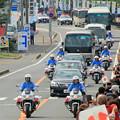 Photos: 713 天皇皇后両陛下 日立市御来訪 いきいき茨城ゆめ国体