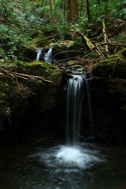 246 百目鬼沢の滝