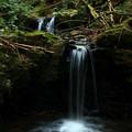 247 百目鬼沢の滝