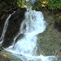 372 石灰山口の夫婦滝