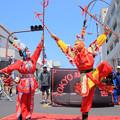 Photos: TOKYO雑技京劇団 ひたち国際大道芸