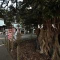 Photos: 7 下孫鹿嶋神社