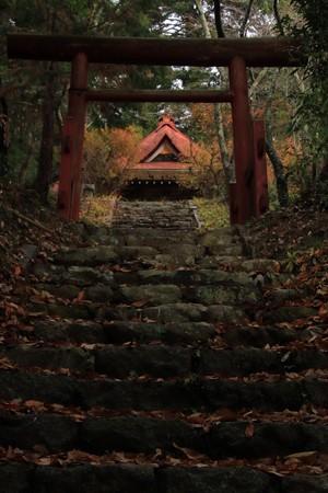 487 高山神社