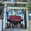Photos: 937 富士神社 日立市