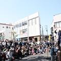 Photos: EPPAI&マサトモジャ ひたち国際大道芸