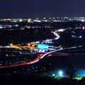 Photos: 999 日立南部の夜景