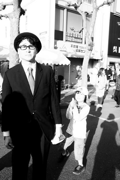 Photos: ひこひこ ひたち国際大道芸