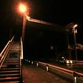 Photos: 879 水木歩道橋 日立市