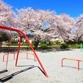 Photos: 781 石内さくら公園