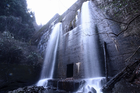 775 日立諏訪ダム