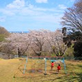 Photos: 839 かねさわ団地第4公園