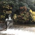 Photos: 478 中里発電所堰
