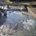 Photos: 482 鎧が淵 里川