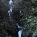380 大角矢の滝
